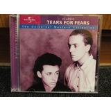 Tears For Fears   Classic   Cd Original Lacrado   Promoção