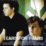Tears For Fears   Icon