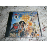 Tears For Fears   The Seeds Of Love Cd Importado Europa