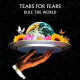 Tears For Fears Rule The World   Cd Rock