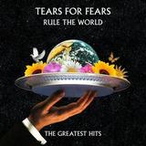 Tears For Fears Rule The World Cd Lacrado