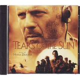 Tears Of The Sun  trilha Sonora  Hans Zimmer