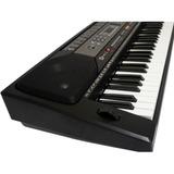 Teclado Musical Spring Tc 361 Teclas Sensitivas Tipo Yamaha