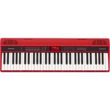Teclado Roland Go:keys Piano 61 Teclas Go-61k Com Nf