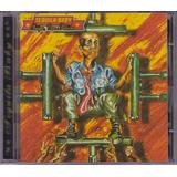 Tequila Baby   Cd Sangue Ouro E Pólvora   1999   1ª Edição