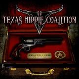 Texas Hippie Coalition peacemaker Cd novo lacrado importado