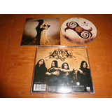 The Agonist   Cd Once Only Imagined   Argentina