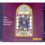 The Alan Parsons Project 1980 The Turn Of A Friendly Card Cd