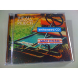 The All american Rejects Cd Raro  Lacrado  1o  Album  Import
