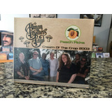 The Allman Brothers Band   Cream Of The Crop  box 4 Cd s
