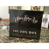 The Allman Brothers Band   The Fox Box
