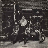 The Allman Brothers Band At Filmore East Frete 11 90