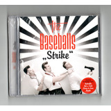 The Baseballs ¿ Strike  cd Orig lacrado
