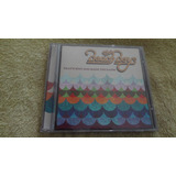 The Beach Boys Cd Thats Why God Made The Radio Rock Classic