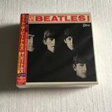 The Beatles Box Set Cds Meet The Beatles 2014 Japan