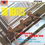 The Beatles Please Please Me   Cd Rock