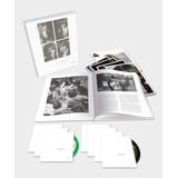 The Beatles White Album Super Deluxe Edition Box Set 2018