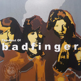 The Best Of Badfinger Cd Novo Original Rock Pop Internaci A2