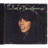 The Best Of Donna Summer Dona Summer