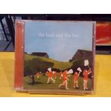 The Bird And The Bee Cd 2007 Bonus Tracks