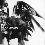 The Black Crowes Live   2 Cds Rock