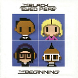 The Black Eyed Peas The Beginning   Cd Hip Hop