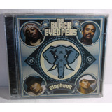 The Black Eyedpeas Elephunk Cd Funk Black Hip Hop  Frestyle