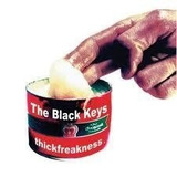 The Black Keys   Thickfreakness  digipack