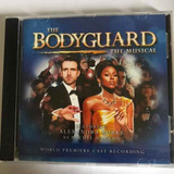 The Bodyguard The Musical Alexandra Burke O Guarda costas