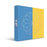 The Boyz Álbum Kpop Bloom Bloom Oficial Pronta Entrega