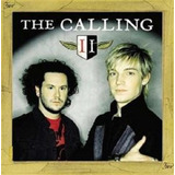 The Calling Two   Cd Rock