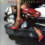 The Cars Greatest Hits   Cd Rock