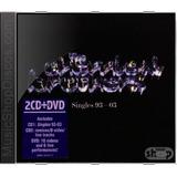 The Chemical Brothers Singles 93 03   Novo Lacrado Original