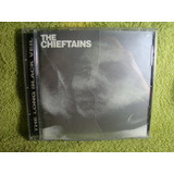 The Chieftains   The Long Black Veil   Cd Importado