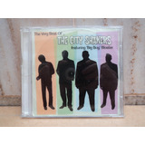 The City Shakers the Very Best Of europeu 2008 cd