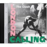 The Clash London Calling   Novo Lacrado Origin02