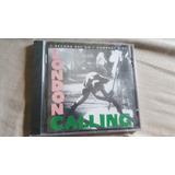 The Clash London Calling Cd Novo Lacrado