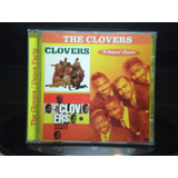 The Clovers   Clovers   Dance Party Cd Imp Collectables Av8