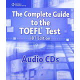 The Complete Guide To The Toefl Ibt   Audio Cds   National G