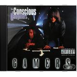 The Conscious Daughters Gamers   Novo Lacrado Original