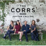 The Corrs   Jupiter Calling Cd