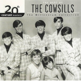 The Cowsills   The Best Of      Cd   Rem    Importado Usa