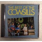 The Cowsills Cd Importado Novo The Best Of The Cowsills 1994