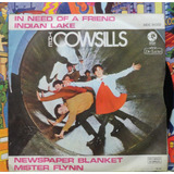 The Cowsills In Need Of A Friends Indian Lake Compacto 1968
