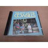 The Cowsills the Best Of importado Usa