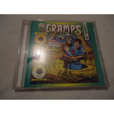The Cramps   Songs The Cramps Taught Us