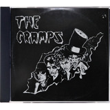 The Cramps Hot Club Philadelphia 1977