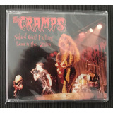 The Cramps Naked Girl Falling Down In The Stars Cd