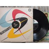 The Crazy Boys Alucinante Lp Coledisc Cd 010