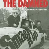 The Damned   Smash It Up  The Anthology 1976 1987 Duplo Novo